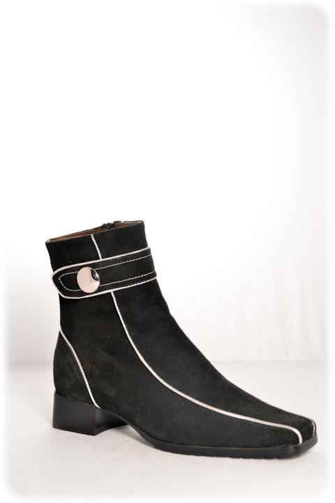 Ботинки . Артикул: RS 907-6