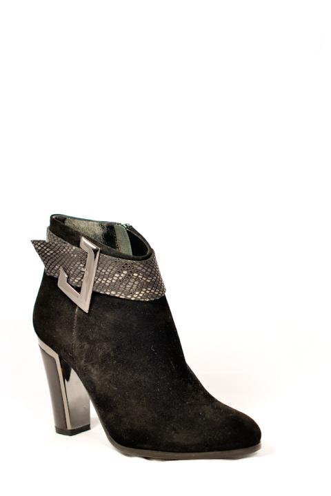 Ботинки . Артикул: CC Meabalan F50-0206-S10B