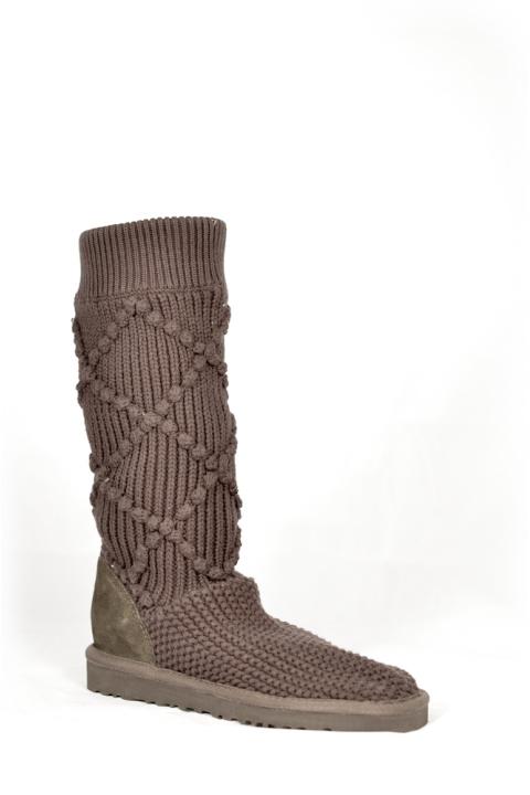 Вязанки DRSG. Артикул: CC DRSG 5879 gray