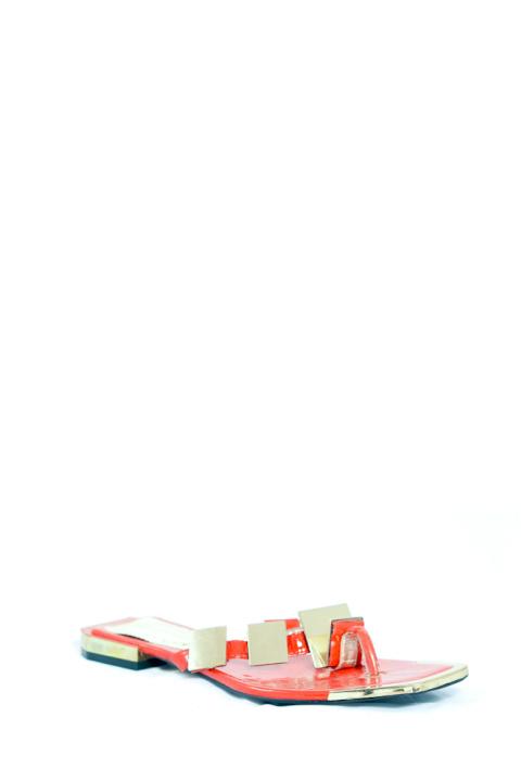 Босоножки . Артикул: RS 899-2-94 RED