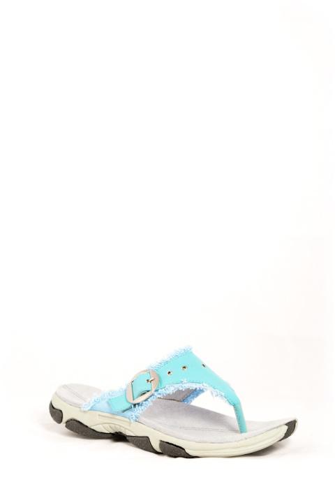 Сабо . Артикул: Comfort 265-24 blue