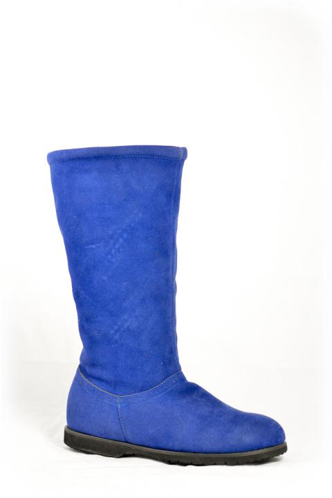 Сапоги . Артикул: Immortelle 9119-5-028 blue