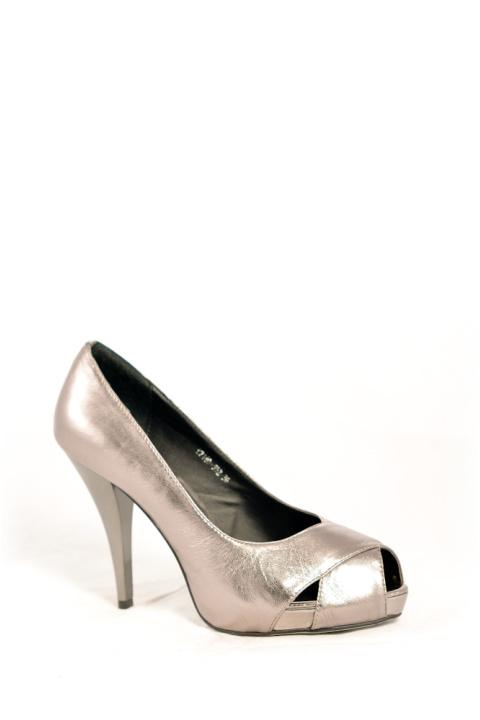 Туфли . Артикул: FLY Blisardi 7140-55Z silver