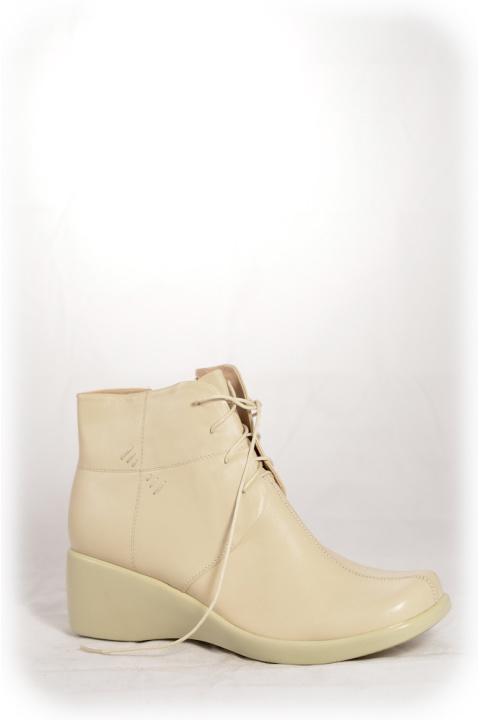 Ботинки . Артикул: QiQi 6280T3 beige