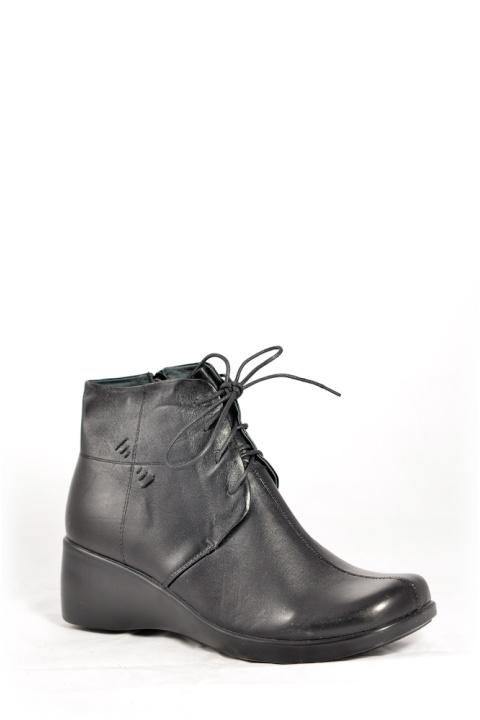 Ботинки . Артикул: QiQi 6280T3 black
