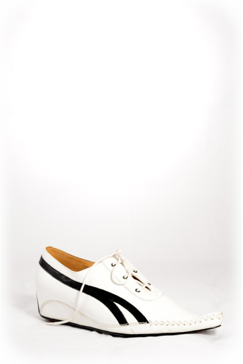 Туфли . Артикул: Futcic 5501-1 white