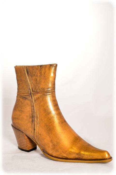 Ботинки . Артикул: FLY MM 498-68 yellow