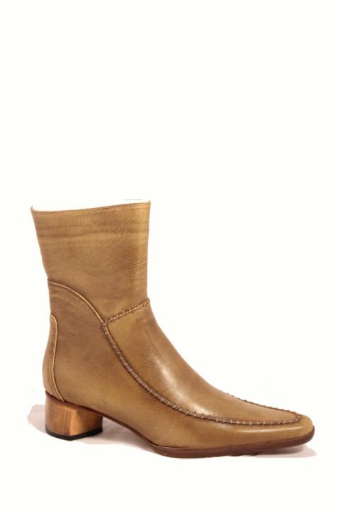 Ботинки . Артикул: Medea 4303-11-1 brown