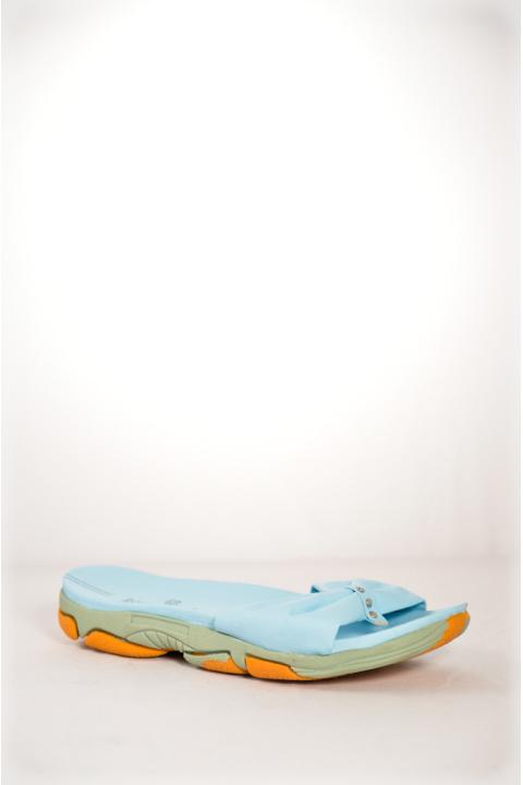 Сабо . Артикул: FLY RoseSaga 2619-8 blue
