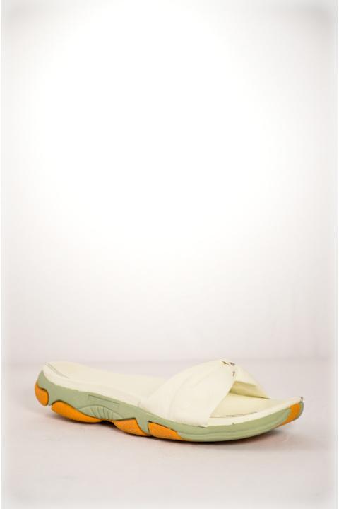 Босоножки . Артикул: RoseSaga 2619-8 white