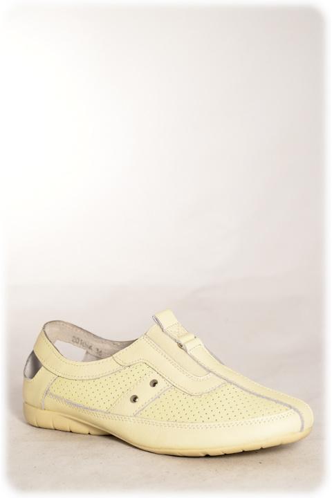 Туфли . Артикул: GOR Comfort 2010-6 beige