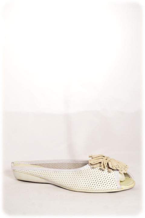 Босоножки . Артикул: Comfort 0239 white