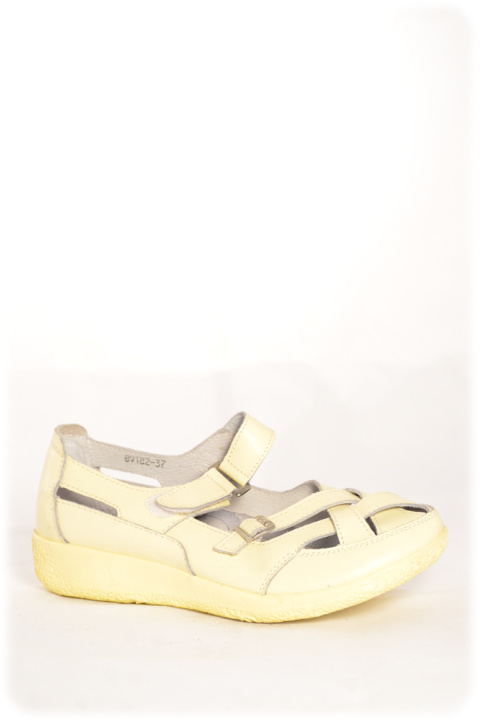 Босоножки . Артикул: Comfort 89182 beige