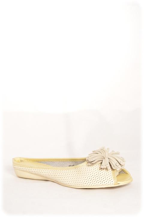 Босоножки . Артикул: Comfort 0239 beige