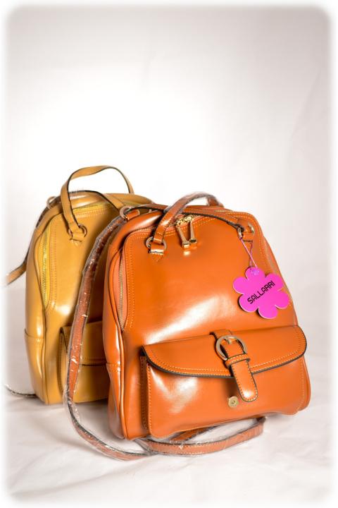 Сумка . Артикул: 12923-1-4 beige+brown