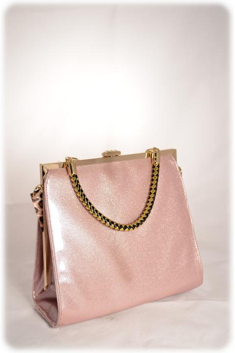Сумка . Артикул: 8631-5 pink