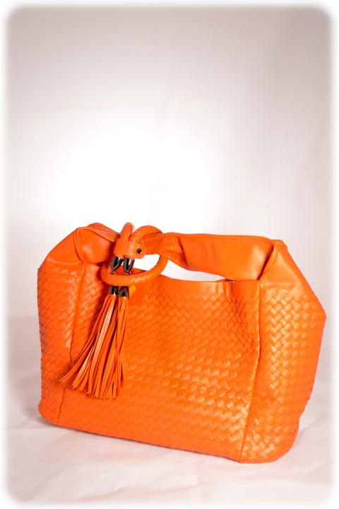 Сумка . Артикул: 6034-1 orange