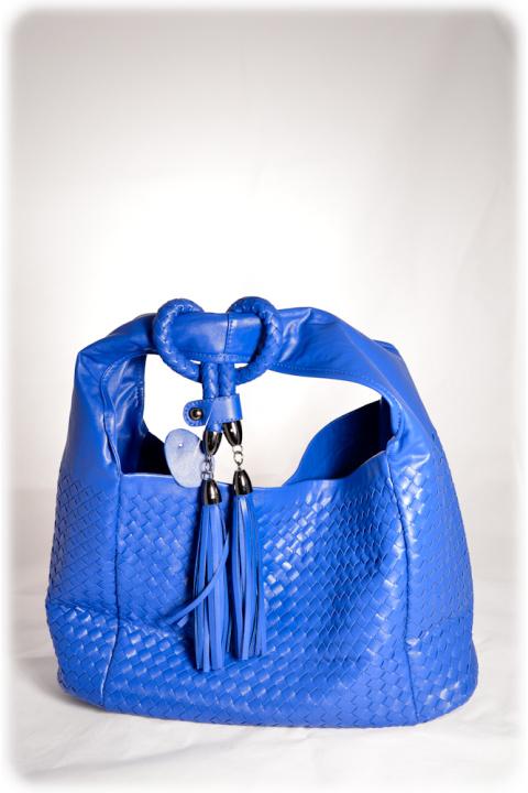 Сумка . Артикул: 6034-1 blue