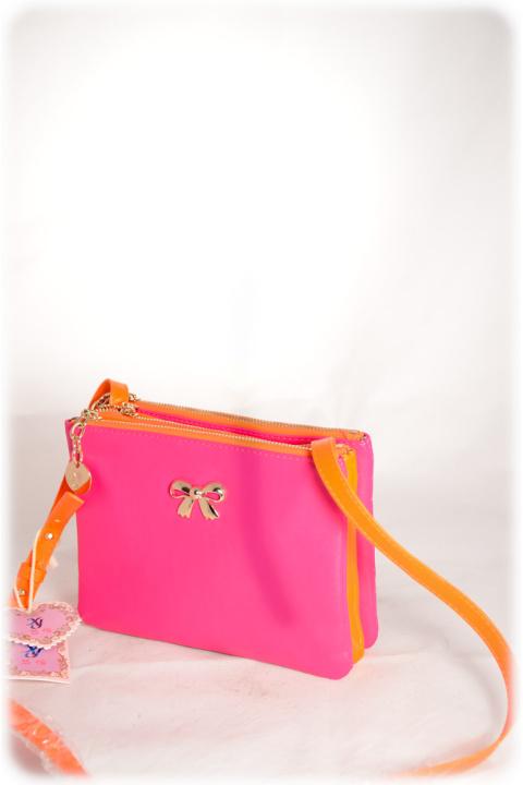 Сумка . Артикул: 5501 pink