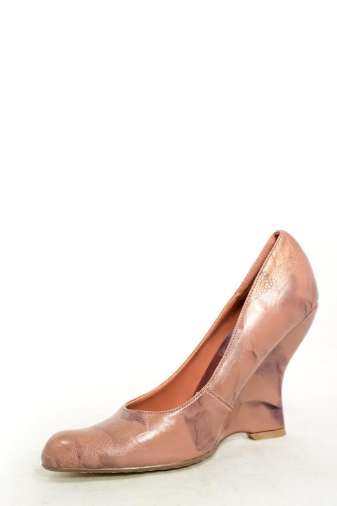 Туфли . Артикул: OLG Patty JD-A082-01 pink