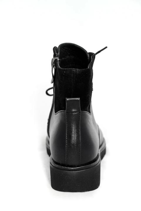 Ботинки Rosstyle. Артикул: RS 1836-E206-N734+Y828