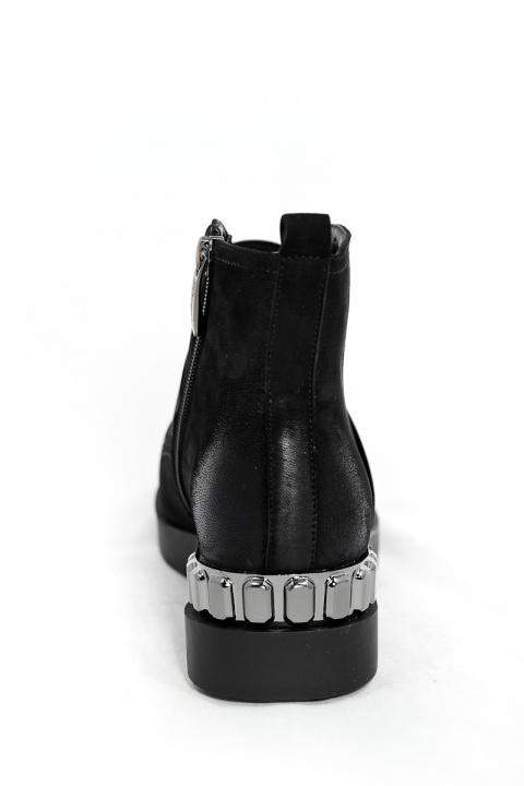Ботинки Bacyni. Артикул: Bacyni 1857-E243-Y619