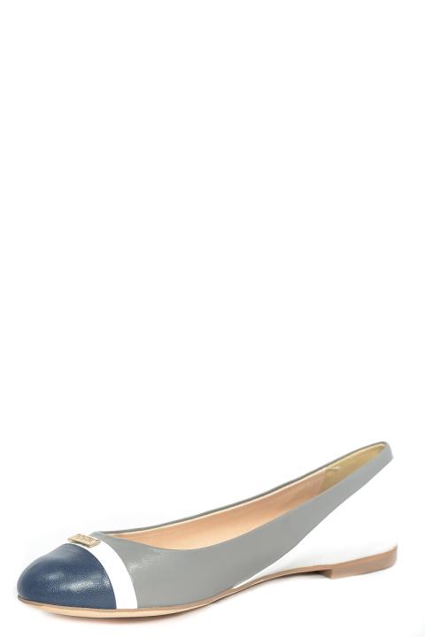 Балетки Inci. Артикул: ARM Inci B229A-7-ZP50