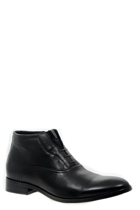 Ботинки Basconi. Артикул: AK+CC Basconi 602101-R