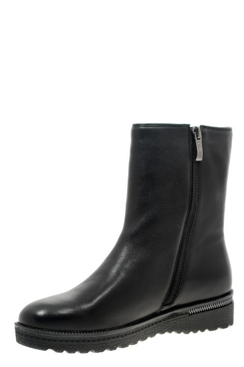 Ботинки  Selliveno. Артикул: Selliveno C5-H990-31102M-N1 black
