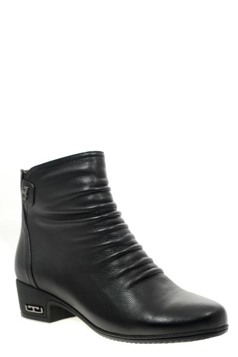 Ботинки TopRay . Артикул: TopRay CF246-01-K1 black