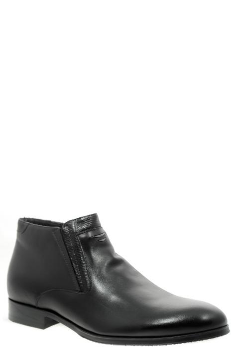 Ботинки Basconi. Артикул: Basconi 607232-1-J-R