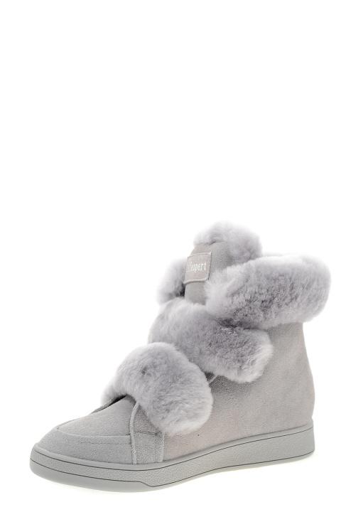 Ботинки Lifexpert. Артикул: Lifexpert 3087-20 серый
