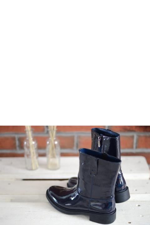 Ботинки Sopeia. Артикул: SOPEIA VR1665-712-06R