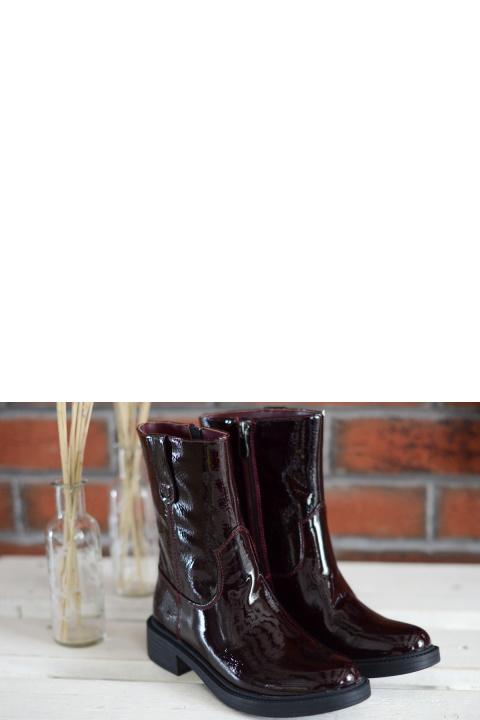 Ботинки Sopeia. Артикул: SOPEIA VR1665-712-03R