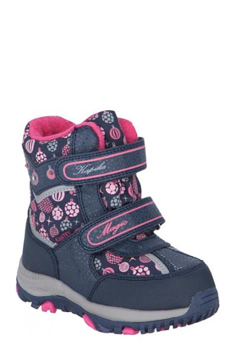 Ботинки мембранные  Капика. Артикул: 60652-4782