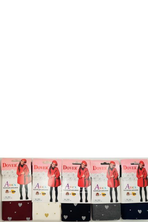 Колготки детские хлопковые с модалом  . Артикул: 4dv-5542