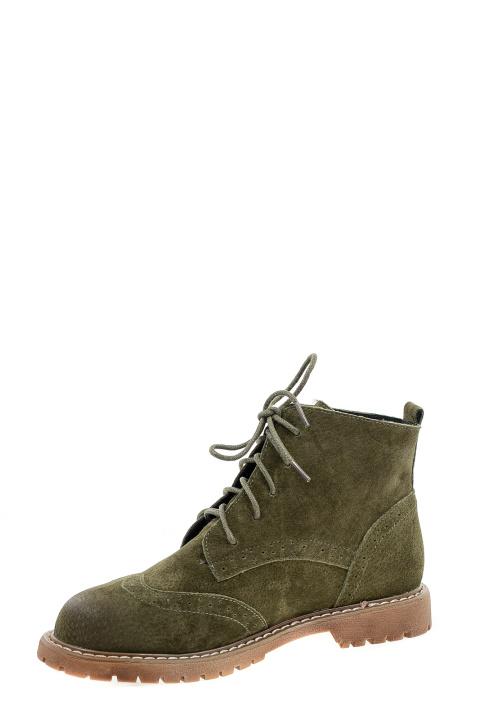 Ботинки Lifexpert. Артикул: LIFEXPERT A078 green