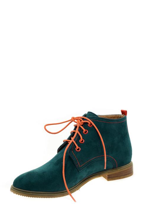 Ботинки VenettaShoes. Артикул: CH Venetta Shoes A-069