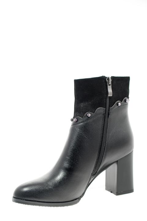 Ботинки Visttaly. Артикул: Vistally 2F161-A189-F17/F204
