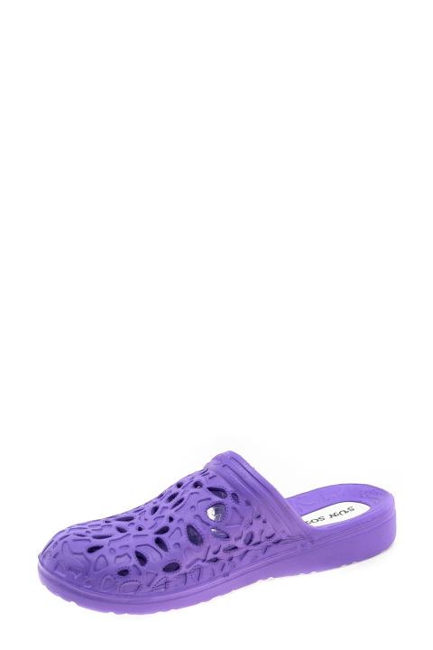 Сланцы . Артикул: Sunson BF620 фиолетовый