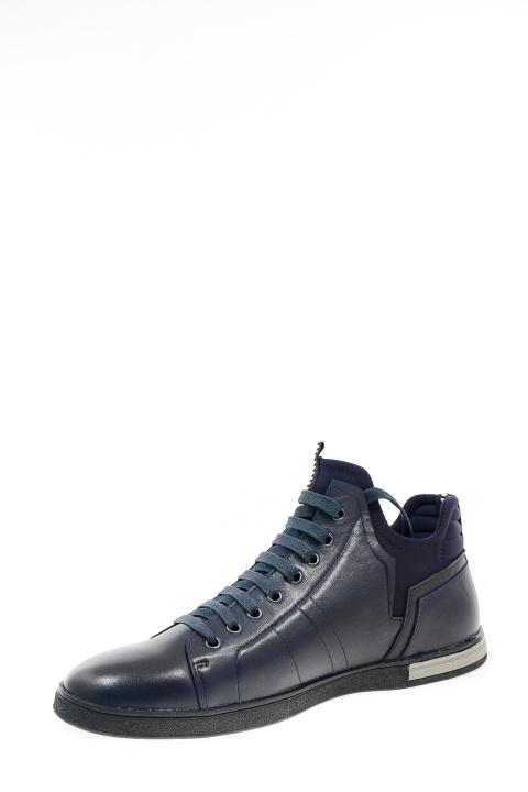 Ботинки Giovannoni. Артикул: Giovannoni CY2679B-2-A3 blue