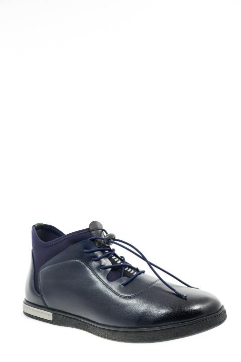 Ботинки Giovannoni. Артикул: Giovannoni CY2679B-3-3A blue