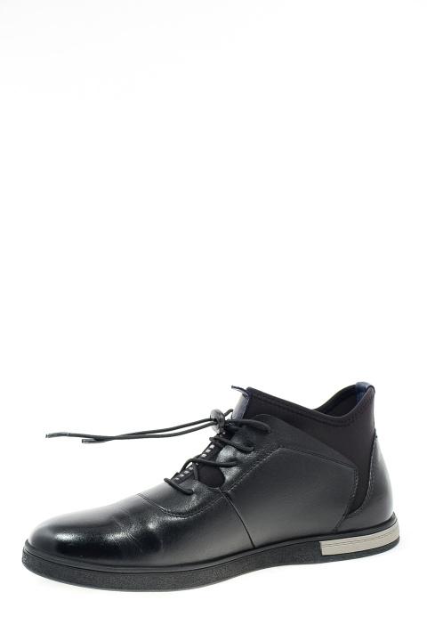 Ботинки Giovannoni. Артикул: Giovannoni CY2679B-3-A1 black