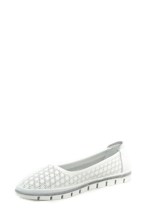 Туфли Lifexpert. Артикул: Lifexpert 1809-7K white