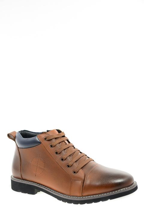 Ботинки Giovannoni. Артикул: Giovannoni CY2672B-2-A2M brown
