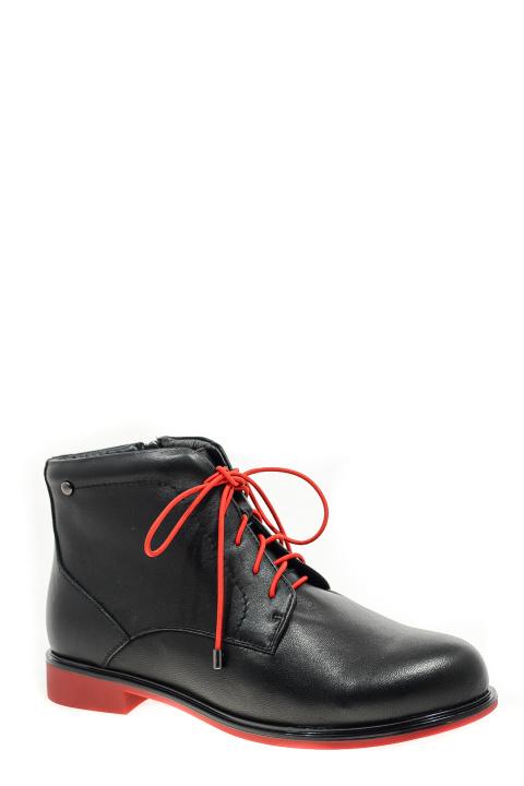 Ботинки Bellavista. Артикул: Bellavista 3497F-4-3930R-353A black