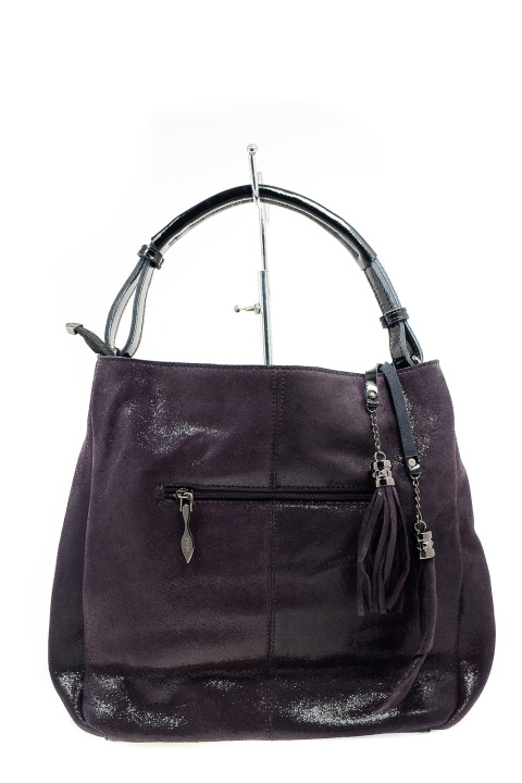 Сумка ABB. Артикул: БХМ Y8388 purple O18
