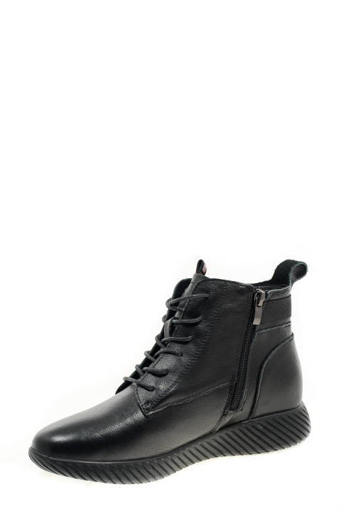 Ботинки Klasiya. Артикул: Klasiya 29459051-H-R black