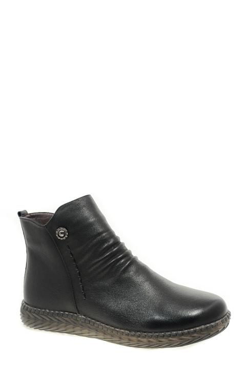 Ботинки Klasiya. Артикул: Klasiya 865-2-H-R black