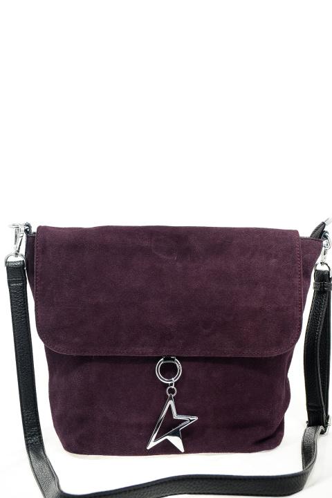 Сумка ABB. Артикул: Y8514 purple O18